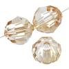 Swarovski Bead 5900 Round 14mm Golden Shadow Crystal